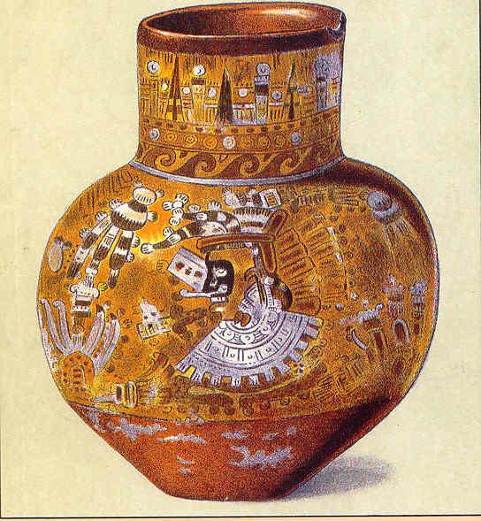 Pre Hispanic History of Tequila