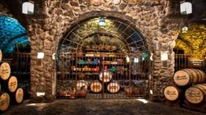 Tour Jose Cuervo Tequila Distillery